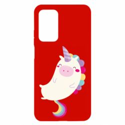 Чехол для Xiaomi Mi 10T/10T Pro Happy color unicorn