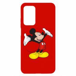 Чехол для Xiaomi Mi 10T/10T Pro Happy Mickey Mouse