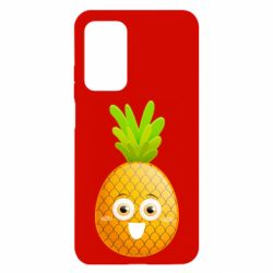 Чехол для Xiaomi Mi 10T/10T Pro Happy pineapple