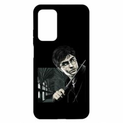 Чехол для Xiaomi Mi 10T/10T Pro Harry Potter