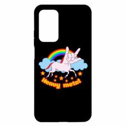 Чохол для Xiaomi Mi 10T/10T Pro Heavy metal unicorn