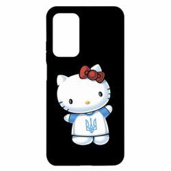 Чехол для Xiaomi Mi 10T/10T Pro Hello Kitty UA