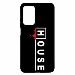 Чохол для Xiaomi Mi 10T/10T Pro House