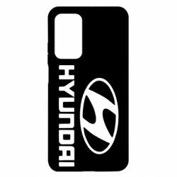 Чохол для Xiaomi Mi 10T/10T Pro Hyundai Малих