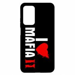 Чехол для Xiaomi Mi 10T/10T Pro I love Mafia 2