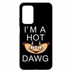 Чехол для Xiaomi Mi 10T/10T Pro Im hot a dawg