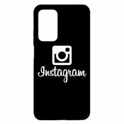Чехол для Xiaomi Mi 10T/10T Pro Instagram