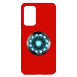 Чехол для Xiaomi Mi 10T/10T Pro Iron Man Device
