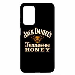 Чехол для Xiaomi Mi 10T/10T Pro Jack Daniel's Tennessee Honey