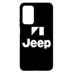 Чохол для Xiaomi Mi 10T/10T Pro Jeep Logo