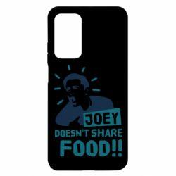 Чехол для Xiaomi Mi 10T/10T Pro Joey doesn't share food!