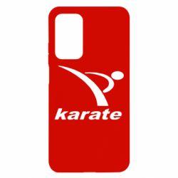 Чехол для Xiaomi Mi 10T/10T Pro Karate