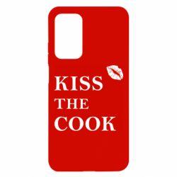 Чехол для Xiaomi Mi 10T/10T Pro Kiss the cook