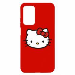 Чохол для Xiaomi Mi 10T/10T Pro Kitty