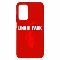 Чехол для Xiaomi Mi 10T/10T Pro Linkin Park Album