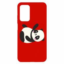 Чехол для Xiaomi Mi 10T/10T Pro Little panda