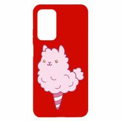 Чехол для Xiaomi Mi 10T/10T Pro Llama Ice Cream