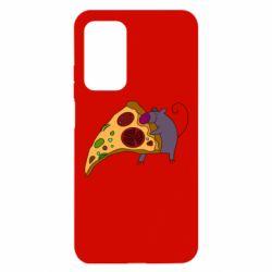 Чехол для Xiaomi Mi 10T/10T Pro Love Pizza 2
