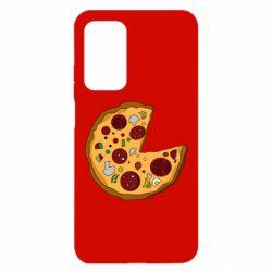 Чохол для Xiaomi Mi 10T/10T Pro Love Pizza