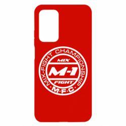 Чехол для Xiaomi Mi 10T/10T Pro M-1 Logo