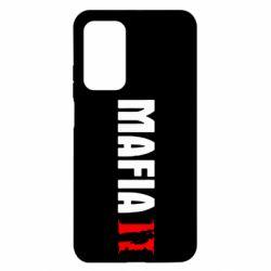 Чохол для Xiaomi Mi 10T/10T Pro Mafia 2