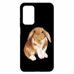 Чохол для Xiaomi Mi 10T/10T Pro Маленький кролик
