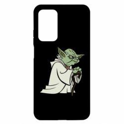 Чохол для Xiaomi Mi 10T/10T Pro Master Yoda