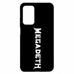 Чехол для Xiaomi Mi 10T/10T Pro Megadeth