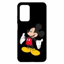 Чохол для Xiaomi Mi 10T/10T Pro Mickey Mouse