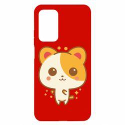 Чехол для Xiaomi Mi 10T/10T Pro Милая кися