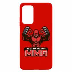 Чохол для Xiaomi Mi 10T/10T Pro MMA Fighter 2