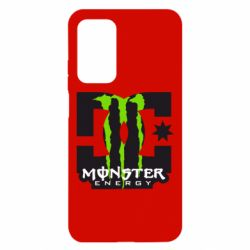 Чохол для Xiaomi Mi 10T/10T Pro Monster Energy DC