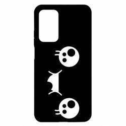 Чохол для Xiaomi Mi 10T/10T Pro Мордочка Аніме