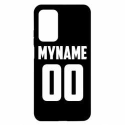 Чохол для Xiaomi Mi 10T/10T Pro My name American