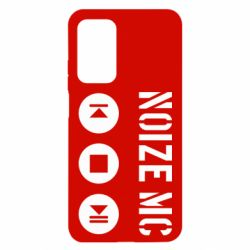 Чохол для Xiaomi Mi 10T/10T Pro Noize MC-плеєр