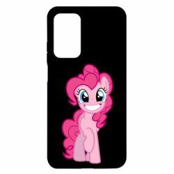 Чехол для Xiaomi Mi 10T/10T Pro Pinkie Pie smile