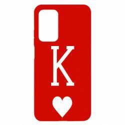 Чохол для Xiaomi Mi 10T/10T Pro Playing Cards King