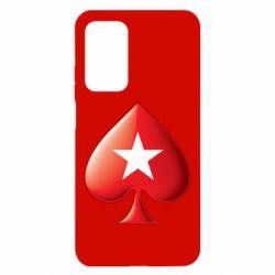 Чохол для Xiaomi Mi 10T/10T Pro Poker Stars 3D Logo