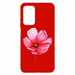 Чехол для Xiaomi Mi 10T/10T Pro Poppy flower