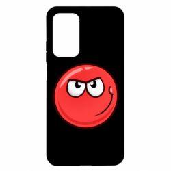 Чехол для Xiaomi Mi 10T/10T Pro Red Ball game