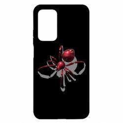 Чохол для Xiaomi Mi 10T/10T Pro Red spider