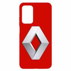 Чохол для Xiaomi Mi 10T/10T Pro Renault Logo