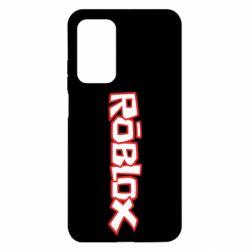 Чехол для Xiaomi Mi 10T/10T Pro Roblox logo