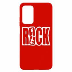 Чохол для Xiaomi Mi 10T/10T Pro Rock