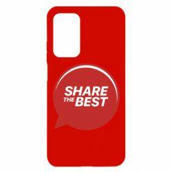 Чехол для Xiaomi Mi 10T/10T Pro Share the best