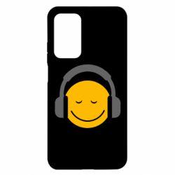 Чехол для Xiaomi Mi 10T/10T Pro Smile in the headphones