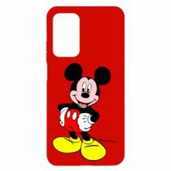 Чохол для Xiaomi Mi 10T/10T Pro Сool Mickey Mouse
