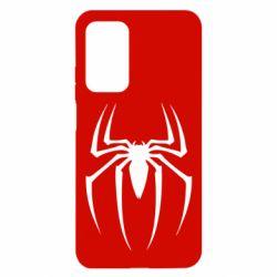 Чехол для Xiaomi Mi 10T/10T Pro Spider Man Logo