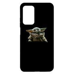 Чехол для Xiaomi Mi 10T/10T Pro Star Wars Yoda beby
