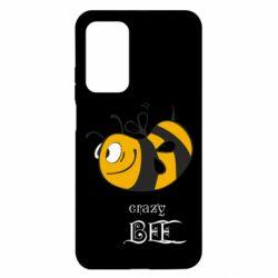 Чехол для Xiaomi Mi 10T/10T Pro Сумасшедшая пчелка
